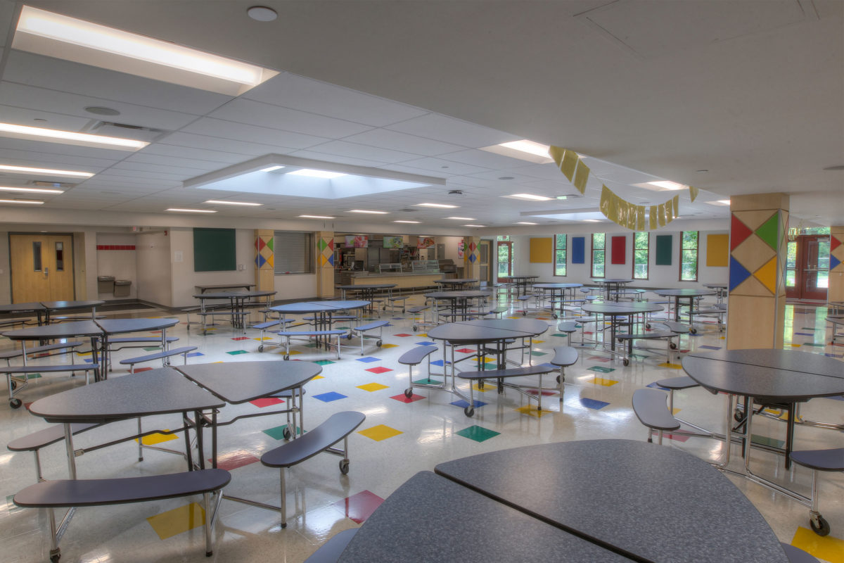 Mckee Elementary School Hayes Design Group Architects Pittsburgh Pa