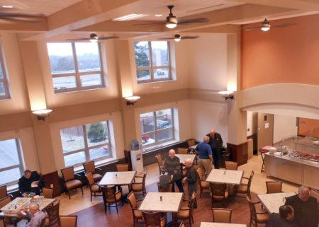 St-John-Vianney-Manor-Dining-Hall